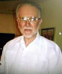 Mario Andres Casana Garcia obituary photo