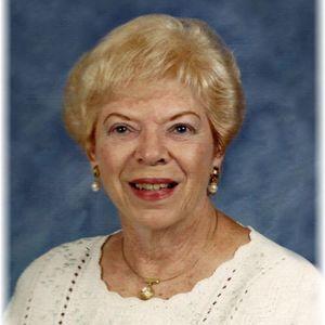 Marjorie Anne Wagner