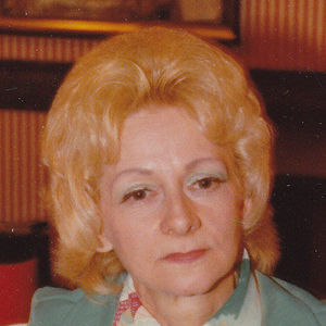 Margaret M. Aquilino