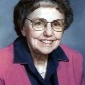 Janice Callaway Frampton