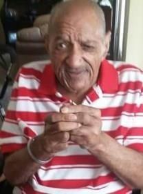 Albert Hubbard obituary photo
