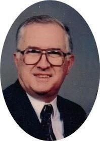 John Minter obituary photo