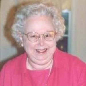 Patty M. Maddocks