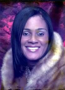 Angella P. Martin obituary photo