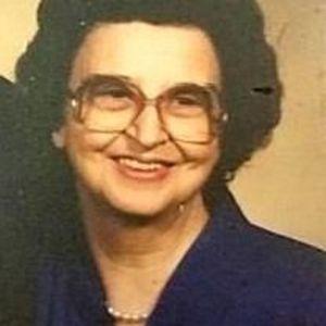 Thelma R. Roberts