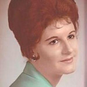Geraldine Bailey