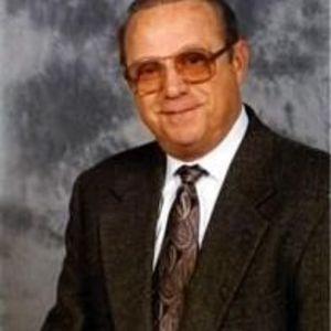 Harold Blake Childers