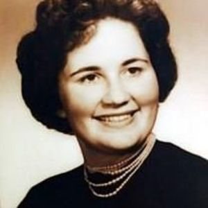 Dorothy L. Merritt