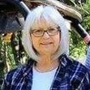 Geraldine Ann Quick