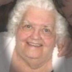 Carol V. Mann