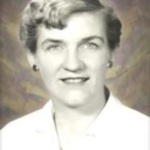 Elizabeth L. Cregg
