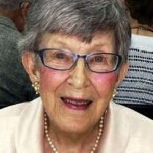 Mary Swearingen