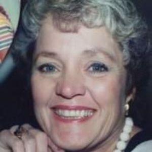 Marjorie B. Raff