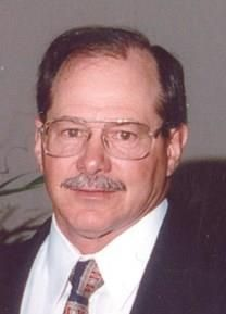 John Maurice Clark obituary photo