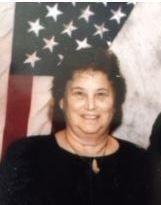 Carole Ann Lingo obituary photo