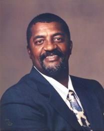 Ronald Scott James obituary photo