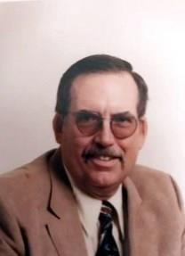 Michael Louis Mackey obituary photo