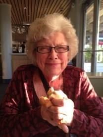 Audrea Ida Meyer Sullivan obituary photo