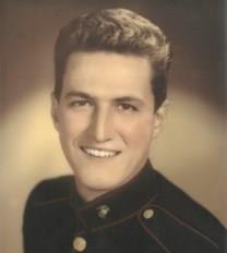 Alfred Carl Berot obituary photo