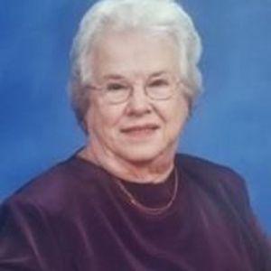 Virginia G. Lumsden