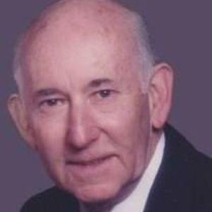 Norman Francis Herrmann
