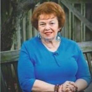 Drucille B. Gilbert