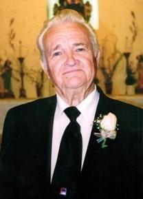 Robert Henry Chovanec obituary photo