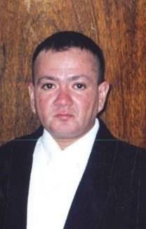 Jaime Guerrero obituary photo