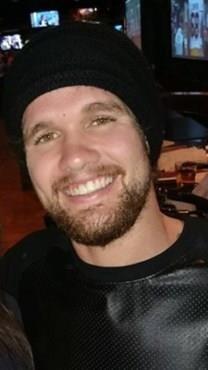 Bradley Roc Wooten obituary photo
