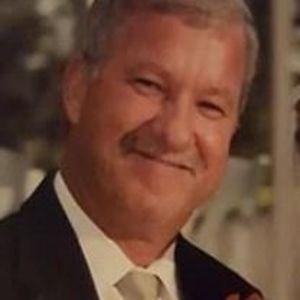 Wayne Peter Bourgeois