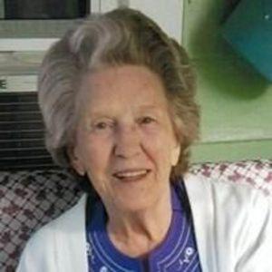 Goldie K. Woolwine