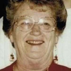 Betty Lea Maples