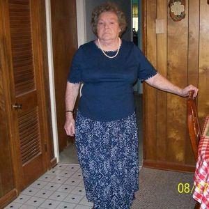 Mrs. Barbara  Hinnant Tyrrell