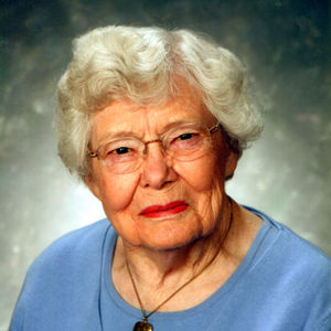 Mildred Mans