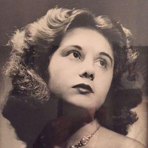 Rosse Mary (Gago Ferreiro) Planas Obituary Photo