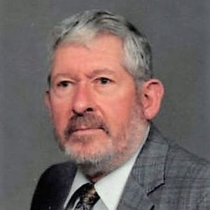Dick Blackwelder Obituary Photo