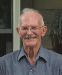 Harvey Charles Cressman obituary photo