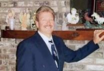 Gregory Richard Kazmier obituary photo
