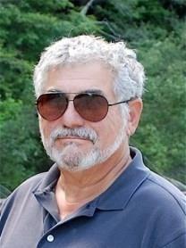 Phillip R. Espalin obituary photo