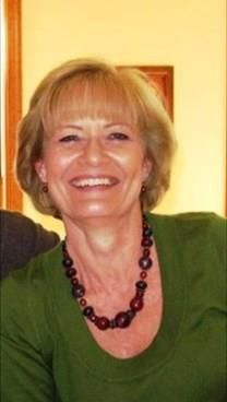 Cheryl Ann MUSCELLA obituary photo