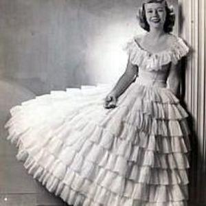 Mildred Ann Thompson