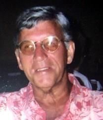 George H. Dempsey obituary photo