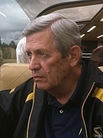 Dean Dean Click obituary photo