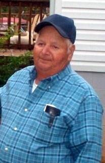 Charles Frederick Pleasants obituary photo
