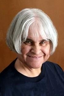 Carolyn Elizabeth Causee obituary photo