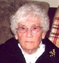 Elizabeth Charles obituary photo