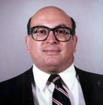 Joseph Raymond Gondolfo obituary photo