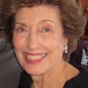 Helen Mackris Burleigh
