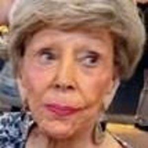 Ethel Mae Burrell