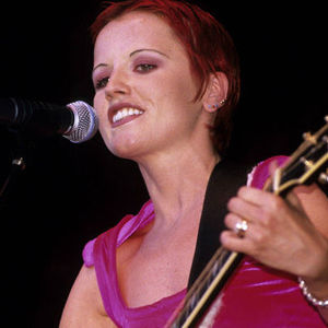 Dolores O'Riordan Obituary Photo